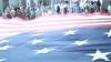 Ziua Drapelului, sărbătorită în toate colţurile lumii DETALII