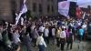 """Confruntări violente între poliţişti şi reprezentanţii """"Mişcării 6 aprilie"""" din Egipt"""