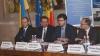 Andrei Popov a discutat cu omologul său ucrainean despre fluidizarea trecerii frontierei de stat