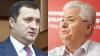 (BOP) Încrederea moldovenilor în politicieni: Voronin este în creştere, Filat se prăbuşeşte
