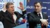 Ghimpu explică de ce deputaţii PL, chiar dacă ar vrea, nu vor putea vota pentru Filat la funcţia de premier