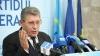 Mihai Ghimpu despre incidentul cu Vitalie Marinuţa: Eu lovesc cu vorba, altul împuşca demult