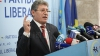 Ghimpu: Partidul Liberal vrea un premier interimar