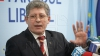 Ghimpu: Membrii care sunt nemulţumiţi de PL vor fi daţi afară din partid
