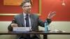 Schuebel face aluzie către Timofti: Promulgarea legilor, votate vineri în Parlament, ar însemna încălcarea Constituţiei Moldovei