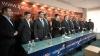La sfat pentru noul Guvern. Grupul reformatorilor din PL se va întâlni cu Vlad Filat