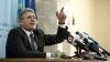 Mihai Ghimpu va sesiza Procuratura Generală, pentru că Liliana Palihovici ar uzurpa puterea în stat