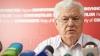 Voronin critică partidele care negociază formarea noului Guvern: Nu sunt capabile de nimic