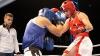 Campionatul Moldovei la K-1 amator a reunit reprezentanţi ai mai multor genuri de arte marţiale