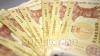 Pe eBay se vând hârtii pentru tipărirea leilor moldoveneşti (FOTO)