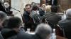 PLDM a propus instituirea interimatului funcţiei de preşedinte al Parlamentului, după ce unii deputaţi au declarat şedinţa ILEGALĂ