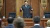 Cum poate fi demis preşedintele Parlamentului