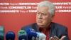 """""""Reacţia lui Voronin la premiul 10 pentru Moldova e un semnal să nu-l mai votăm la alegeri, ca să nu se supere"""""""