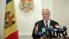 Incidentul de la Varniţa, discutat la şedinţa convocată de Timofti. Ce indicaţii a dat şeful statului