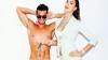 Irina Shayk a apărut într-un nou pictorial sexy, în care îi provoacă pe bărbaţi