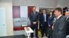 Marian Lupu a participat la inaugurarea Secţiei primiri urgente de la Spitalul raional din Cahul