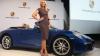 """""""Porsche joacă tenis"""". Vezi cine este sportiva care e noua imagine a brandului german"""