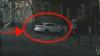 Martor ocular: O maşină care se deplasa cu viteză excesivă s-a izbit într-un copac