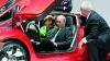 Cel mai eficient Volkswagen, testat de Vladimir Putin şi Angela Merkel