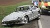 650.000 de euro pentru reparaţia unui Mercedes-Benz 300SL Gullwing