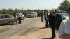 Locuitorii din Gura Bâcului au evacuat cu forţele proprii postul de control instalat de miliţia transnistreană