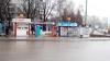 Dorin Chirtoacă dă ultimatum proprietarilor de gherete, amplasate lângă pieţele din Chişinău