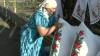 Tradiţii în Săptămâna Patimilor: Gospodinele fac ordine în casă, coc pască şi încondeiază ouă