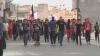 Mii de oameni au manifestat în apropierea capitalei Bahrainului cerând reforme democratice