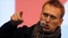 (VIDEO) Opozantul rus Aleksei Navalnîi vrea să devină preşedinte al Federaţiei Ruse