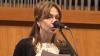 Sanda Filat, la Festivalul internaţional dedicat lui Bach: Am pornit la un drum lung, dar frumos şi provocator