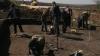 Comoară găsită de drumari. Aceştia au descoperit un sit arheologic de 7000 de ani lângă traseul Sărăteni-Soroca