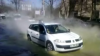 Râuri cu apă caldă pe străzile Capitalei (VIDEO)
