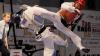 Europenele de taekwondo pentru tineret vor începe joi, la Sala polivalentă din Chişinău