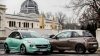 Test Drive la Budapesta, cu noul Opel Adam