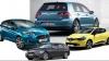 TOP 10 vânzări modele în Europa - martie 2013