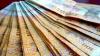 Începând de astăzi pensionarii vor primi mai mulţi bani