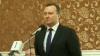 Oficial! Corneliu Gurin este noul procuror general al Republicii Moldova