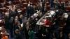 (VIDEO) Dezbatere ISTORICĂ şi plină de emoţii în Senatul american