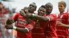 Echipa Standard Liege va juca în Liga Europei, după ce a învins cu un scor INCREDIBIL formaţia Gent