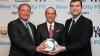 Manchester City şi New York Yankees vor crea o nouă echipă de fotbal în MLS