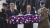 (VIDEO) Parisul a marcat Ziua Victoriei în Europa, printr-o ceremonie franco-poloneză