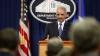 """Procurorul general al SUA despre scandalul Associated Press: """"Este cel mai grav caz de scurgeri de informaţii"""""""