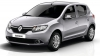 Noile modele Sandero şi Logan vor fi vândute sub sigla Renault în Rusia
