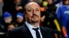 Rafael Benitez a fost numit oficial în funcţia de antrenor al formaţiei Napoli