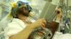 (VIDEO) Un actor american a cântat la chitară, în timp ce era operat pe creier
