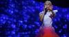 """(VIDEO) """"Are o voce FANTASTICĂ!"""" Aliona Moon, apreciată de foştii participanţi la Eurovision"""