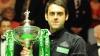 Ronnie O'Sullivan a câştigat Campionatul Mondial de Snooker