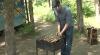 (VIDEO) 9 mai la iarbă verde. Ziua Victoriei, sărbătorită cu frigărui, bere şi ciorbă de peşte
