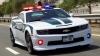 Oraşul cu cele mai rapide maşini de poliţie (VIDEO)