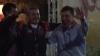 Explozie de emoţii în PMAN: Primarul Dorin Chirtoacă şi mii de tineri au urmărit finala Ligii Campionilor (VIDEO)